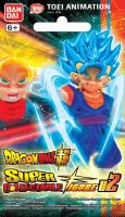 Wholesalers of Dragon Ball Foil Bag Asst toys image