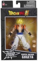 Wholesalers of Dragon Ball Gogeta toys image