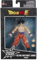 Wholesalers of Dragon Ball Instinct Goku toys image