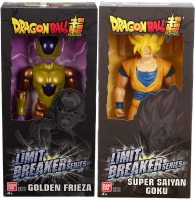 Wholesalers of Dragon Ball Limit Breaker 30cm Figure Asst toys image
