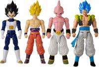 Wholesalers of Dragon Ball Limit Breaker 30cm Figure Asst toys image 2