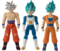 Wholesalers of Dragon Ball Limit Breaker 30cm Figure Asst toys image 5