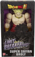 Wholesalers of Dragon Ball Limit Breaker 33cm Broly toys image