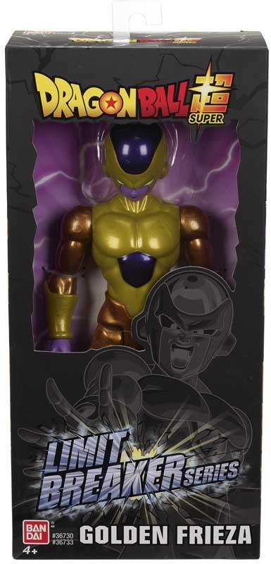 Wholesalers of Dragon Ball Limit Breaker Golden Frieza toys