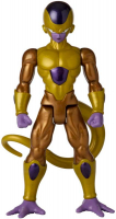 Wholesalers of Dragon Ball Limit Breaker Golden Frieza toys image 2