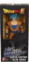 Wholesalers of Dragon Ball Limit Breaker Ss Blue Goku toys image