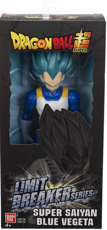 Wholesalers of Dragon Ball Limit Breaker Ss Blue Vegeta toys