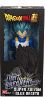 Wholesalers of Dragon Ball Limit Breaker Ss Blue Vegeta toys image