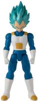 Wholesalers of Dragon Ball Limit Breaker Ss Blue Vegeta toys image 2