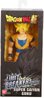 Wholesalers of Dragon Ball Limit Breaker Ss Goku toys image