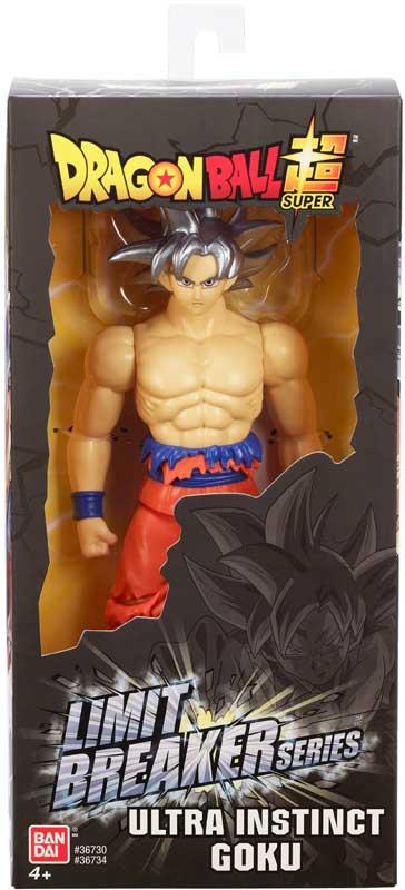 Wholesalers of Dragon Ball Limit Breaker Ultra Instinct Goku toys