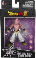 Wholesalers of Dragon Ball Majin Bu Final Form toys image