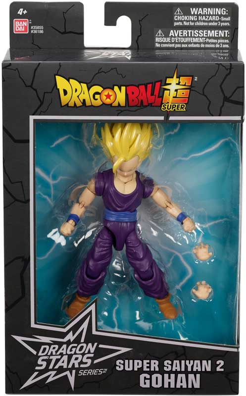 Wholesalers of Dragon Ball Super Saiyan 2 Gohan toys