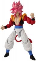 Wholesalers of Dragon Ball Super Saiyan 4 Gogeta toys image 2