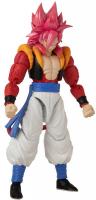 Wholesalers of Dragon Ball Super Saiyan 4 Gogeta toys image 3