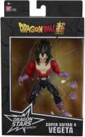 Wholesalers of Dragon Ball Super Saiyan 4 Vegeta toys image