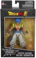 Wholesalers of Dragon Ball Super Saiyan Blue Gogeta toys image