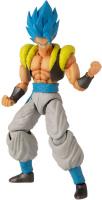 Wholesalers of Dragon Ball Super Saiyan Blue Gogeta toys image 2