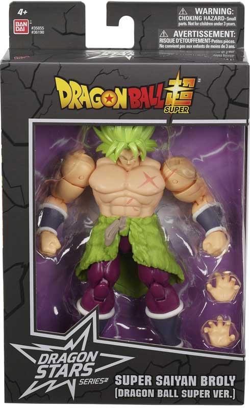 Wholesalers of Dragon Ball Super Saiyan Broly Dbs toys