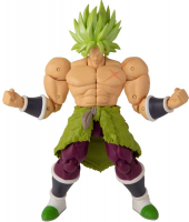 Wholesalers of Dragon Ball Super Saiyan Broly Dbs toys image 3