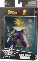 Wholesalers of Dragon Ball Super Saiyan Gohan toys image