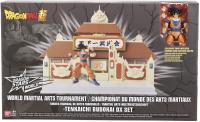 Wholesalers of Dragon Ball Tenkaichi Budokai And Figure toys image