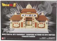 Wholesalers of Dragon Ball Tenkaichi Budokai toys image