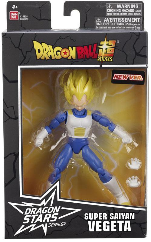 Wholesalers of Dragon Ball Vegeta V2 toys