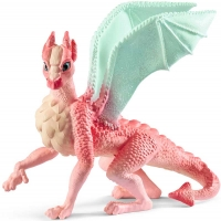 Wholesalers of Schleich Dragon Island With Treasure toys image 2