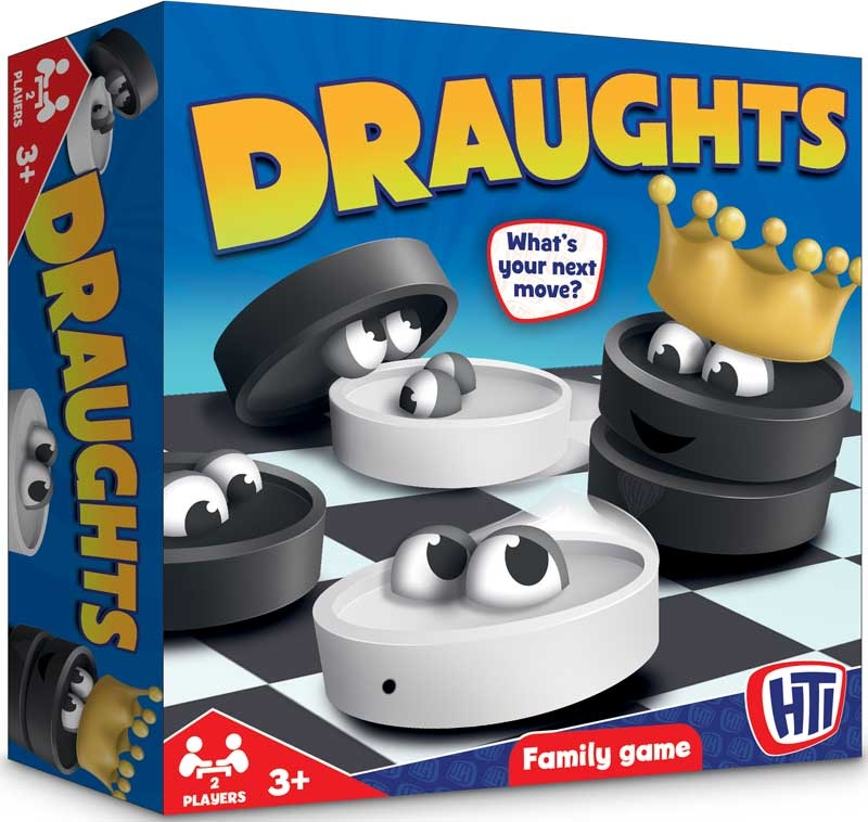 Wholesalers of Draughts toys