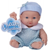 Wholesalers of Dream Creations Cutie Baby toys image