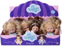 Wholesalers of Dream Creations Party Dress Doll toys image