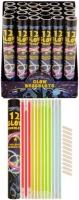 Wholesalers of Dream Glow 12pc Bracelet toys image