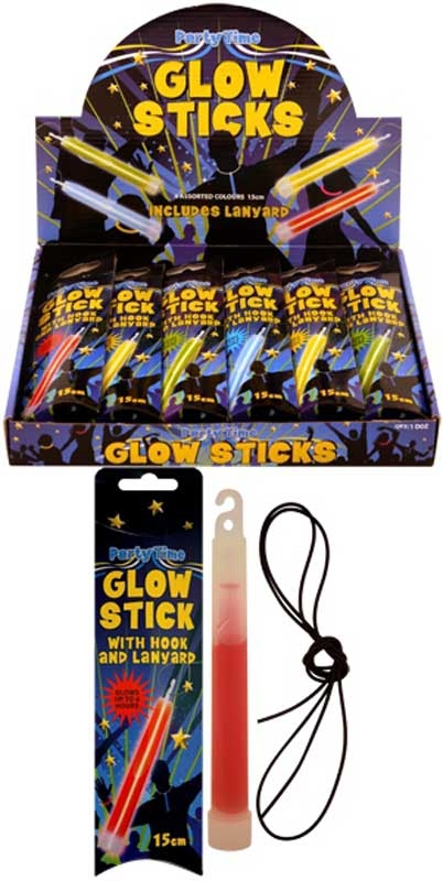 Wholesalers of Dream Glow 6 Inch Lightstick toys
