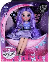 Wholesalers of Dream Seekers Doll - Zara toys image