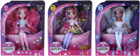 Wholesalers of Dream Seekers Doll 3 Asst toys image