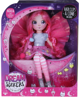 Wholesalers of Dream Seekers Doll 3 Asst toys image 3