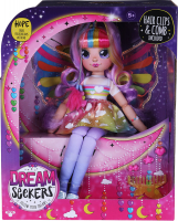 Wholesalers of Dream Seekers Doll 3 Asst toys image 4