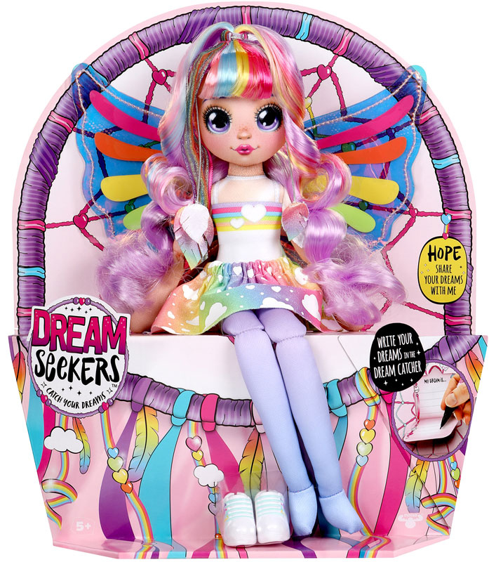 Wholesalers of Dream Seekers Doll toys