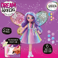 Wholesalers of Dream Seekers Light-up Stella toys image 3