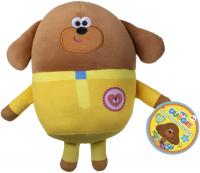 Wholesalers of Duggee Hug Squashy Soft Toy toys image