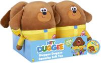 Wholesalers of Duggee Hug Squashy Soft Toy toys image 2