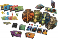 Wholesalers of Dungeons And Dragons Adventure Begins toys image 2