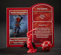 Wholesalers of Dungeons And Dragons Adventure Begins toys image 3