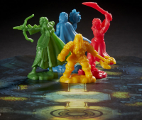 Wholesalers of Dungeons And Dragons Adventure Begins toys image 4