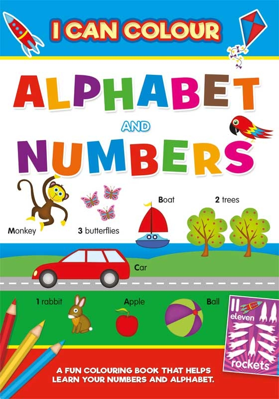 Wholesalers of Early Learning Abc 123 Book toys