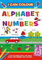 Wholesalers of Early Learning Abc 123 Book toys image