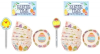 Wholesalers of Easter Cupcake Baking Set toys image 2