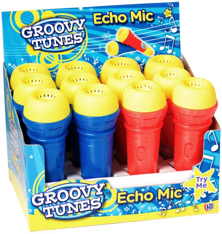 Wholesalers of Echo Microphone toys