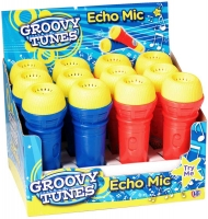 Wholesalers of Echo Microphone toys image